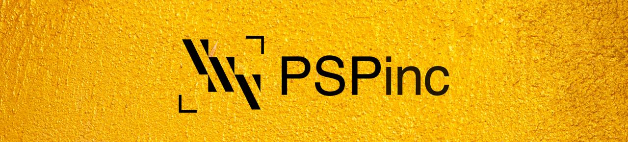 PSPinc logo banner