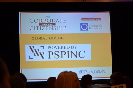 PSBJ Global Giving Corporate ...