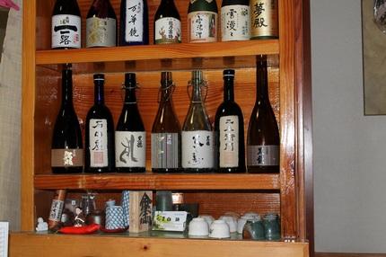 なかなか手に入らない日本酒がず...