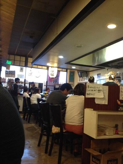 ロサンゼルス 情報 レストラン...