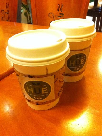 サンディエゴ カフェ:Café...