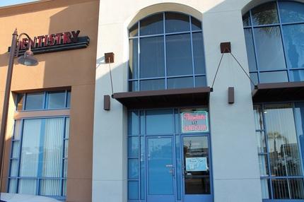 サンディエゴ:ファム歯科医院