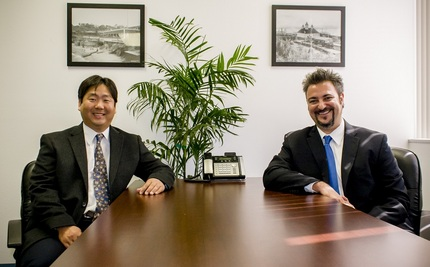 Sakata弁護士&Kazmi...
