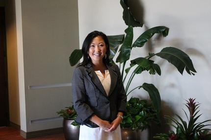 サンディエゴ:佐野郁子弁護士