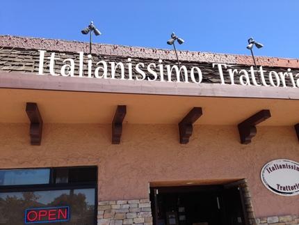 サンディエゴ:Italiani...