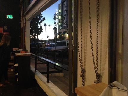 サンディエゴ:Waypoint...