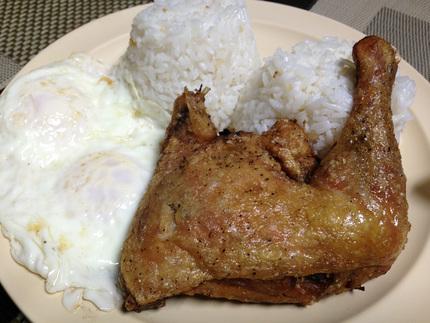 Manila Fried Ch...