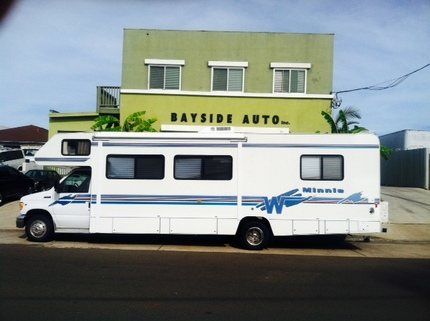 サンディエゴ:Bayside ...