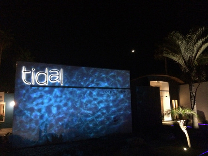 サンディエゴ:Tidal