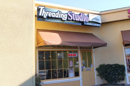 サンディエゴ:Threadin...