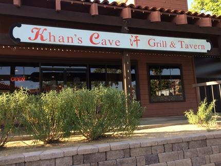 サンディエゴ:Khan's C...