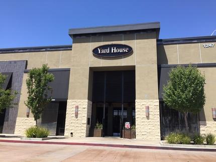 ロサンゼルス情報:Yard H...