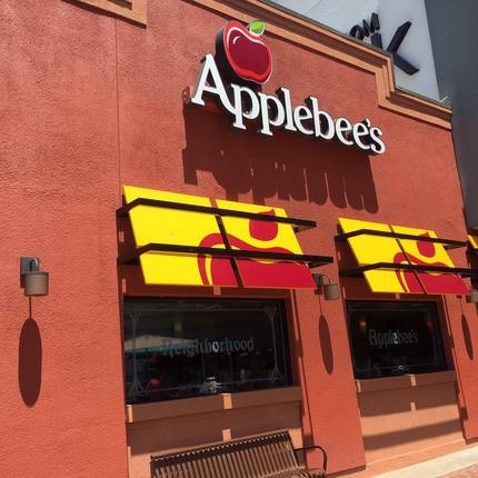 サンディエゴ:Applebee...