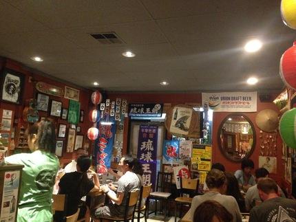 ロサンゼルス レストラン:沖縄...