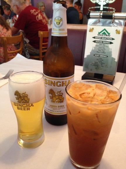 Singha Beer(シンハ...