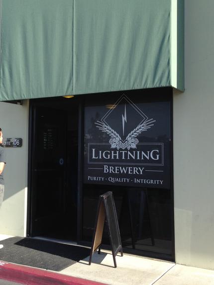 サンディエゴ:Lightnin...