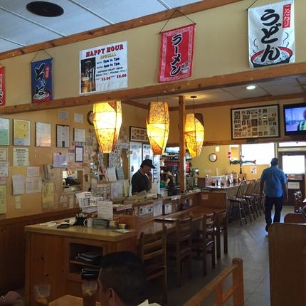 サンディエゴ:花岡レストラン
