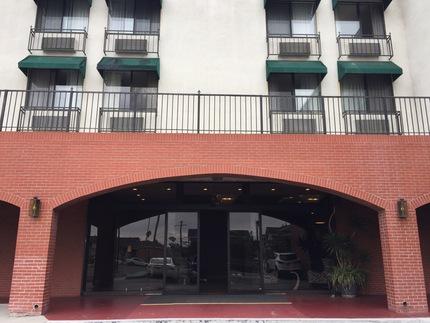 ロサンゼルス 情報:ホテル R...
