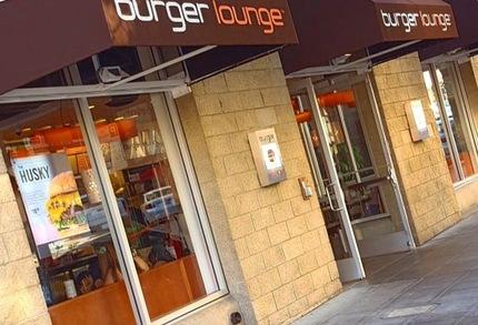 サンディエゴ:Burger L...