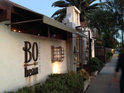 サンディエゴ:BO-Beau ...