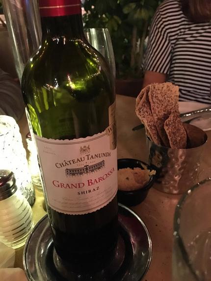 Wine Wednesdayで...
