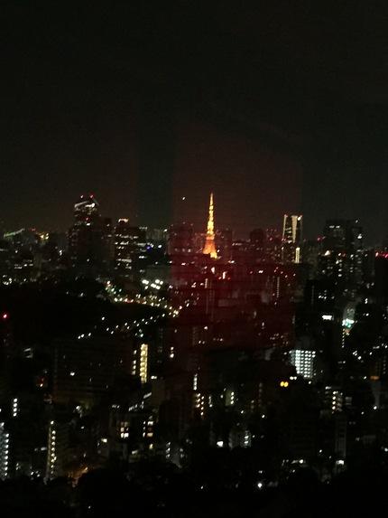 番外編:東京の一夜