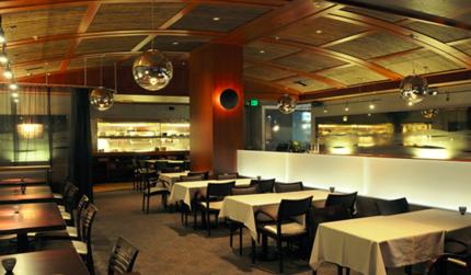 シアトル:レストラン Pear...