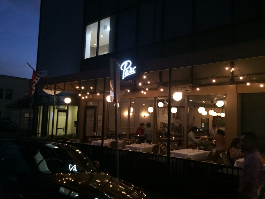 サンディエゴ:Parc Bis...
