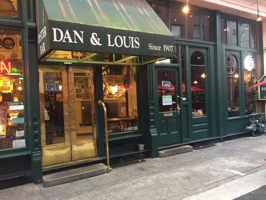 ポートランド:Dan & Lo...