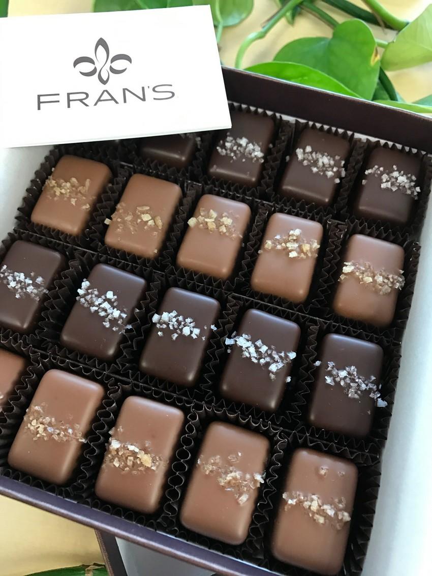 シアトル: Fran's Ch...
