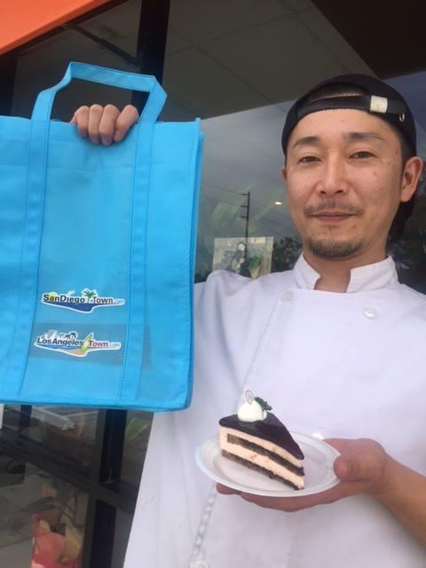 Nagomi Cake Hou...
