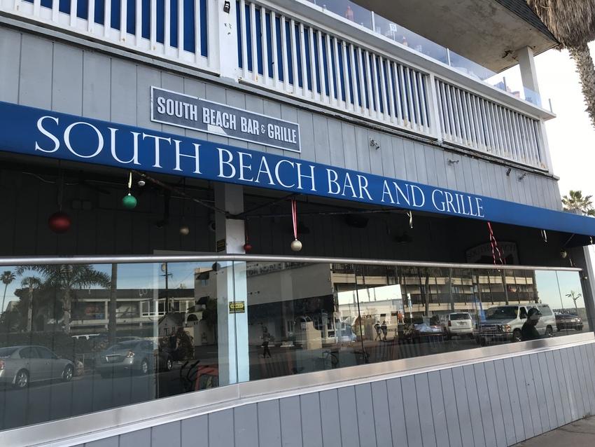 サンディエゴ:South Be...