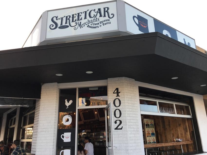 サンディエゴ:StreetCa...