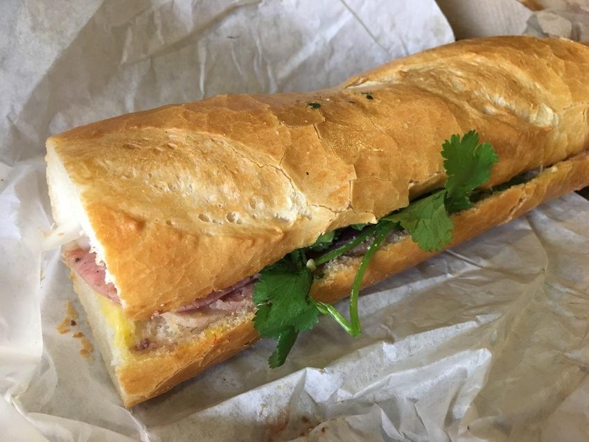 ベトナムサンドイッチ、Banh...
