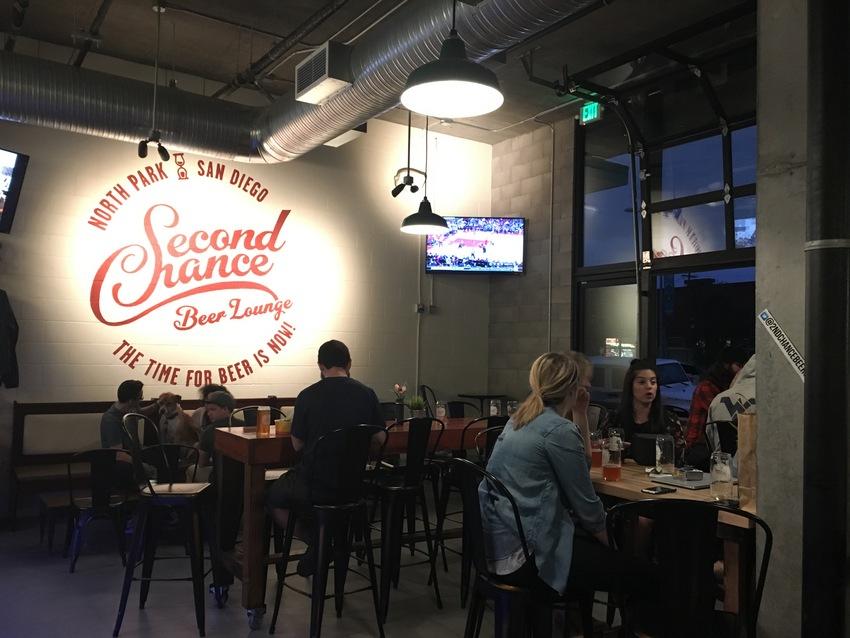 サンディエゴ:Second C...