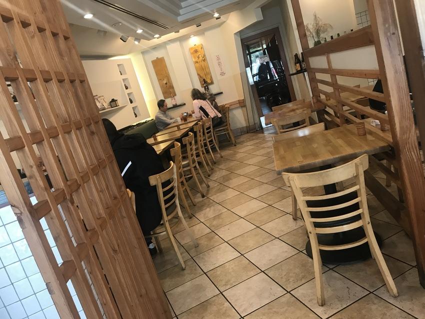 ロサンゼルス:日本食レストラン...