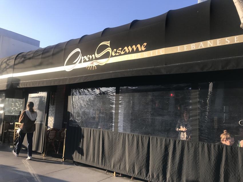 ロサンゼルス:Open Ses...