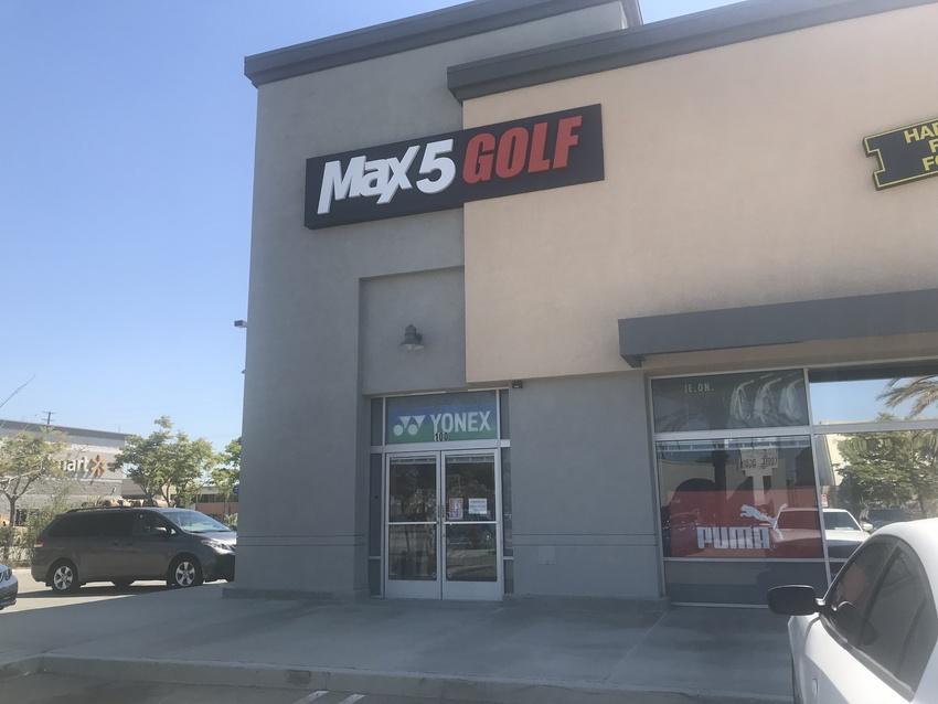 ロサンゼルス:〚移転〛Max5...