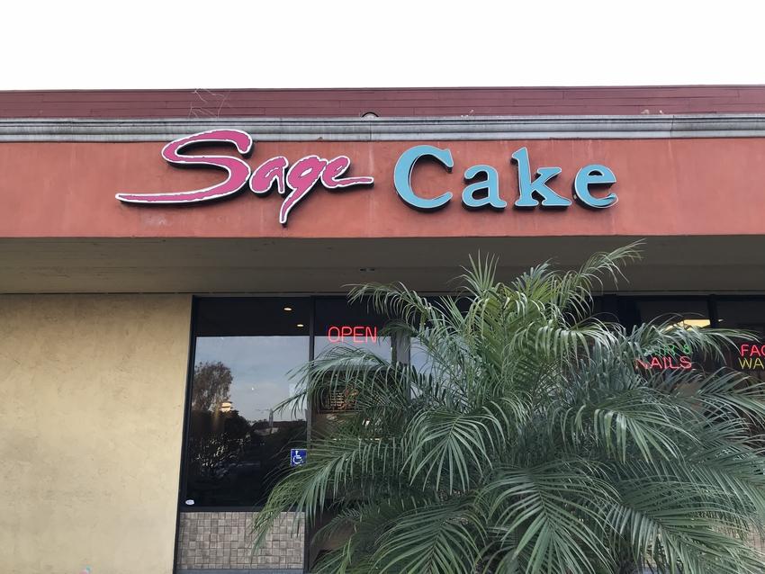 サンディエゴ:Sage Fre...