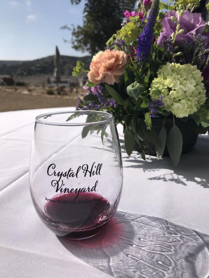 2016年の赤ワイン