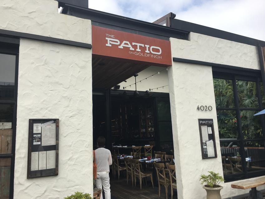 サンディエゴ:The Pati...