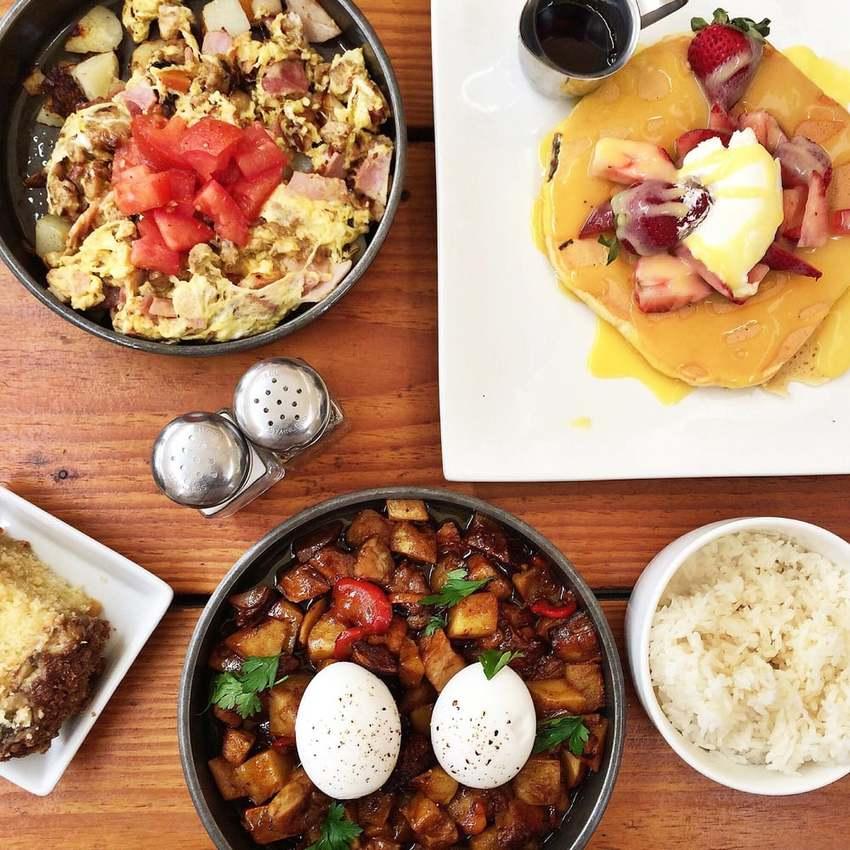 ロサンゼルス:JiST Caf...