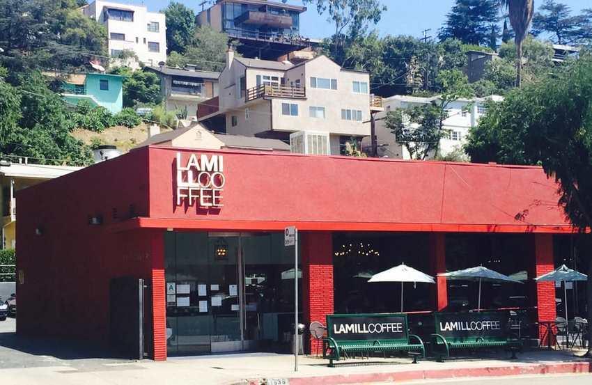 ロサンゼルス:Lamill C...