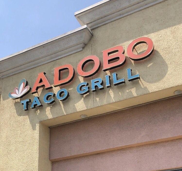 ロサンゼルス:Adobo Ta...