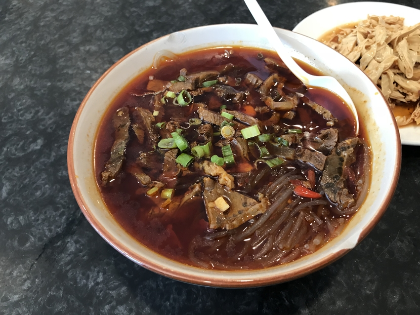 湖南牛肉粉絲 Hunan-St...