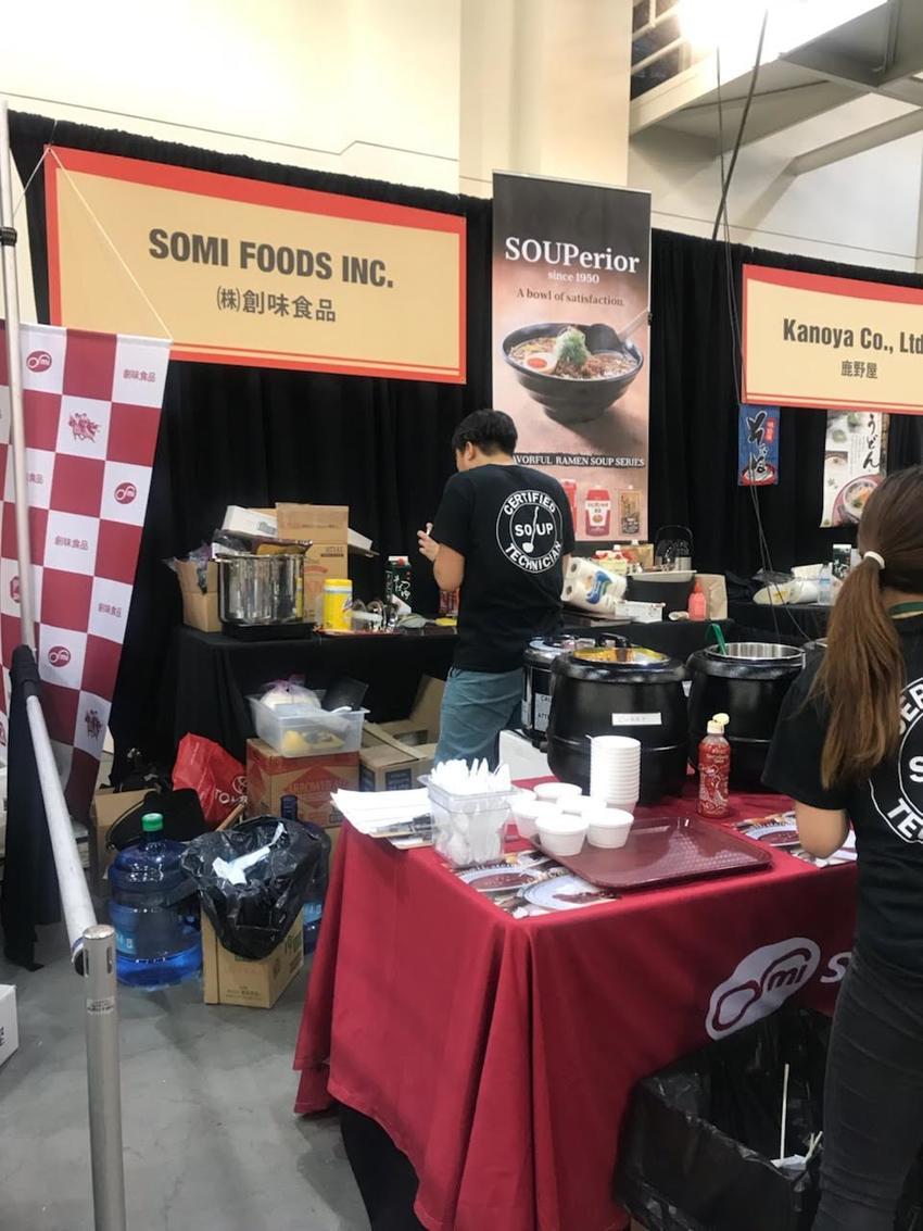 Somi Foods inc. - http://www...
