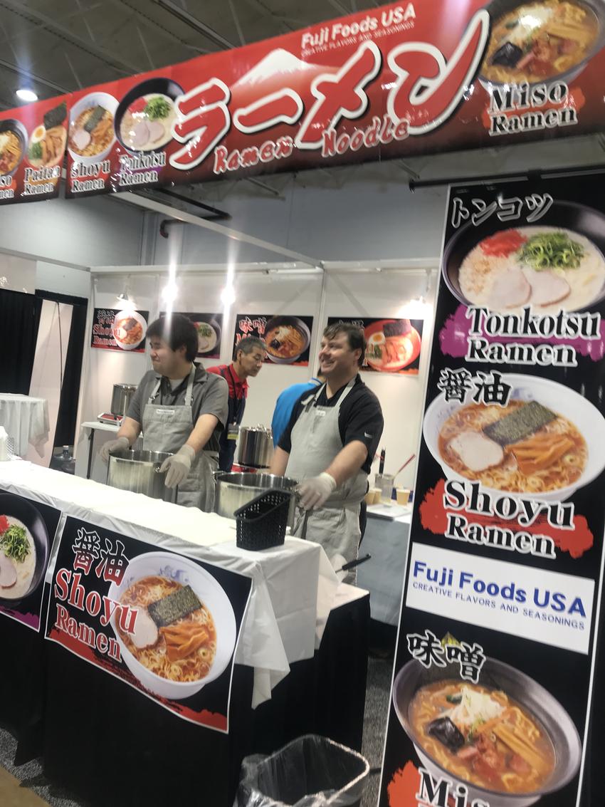 FUJI FOODS USA http://fujifood...
