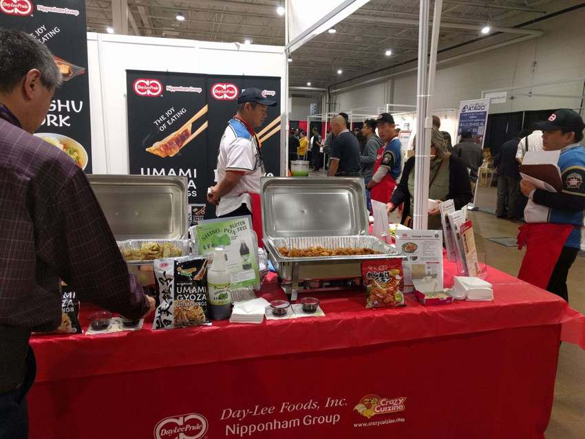 Day-Lee Foods Inc http://www...