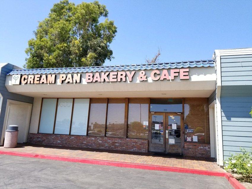 ロサンゼルス:Cream Pa...