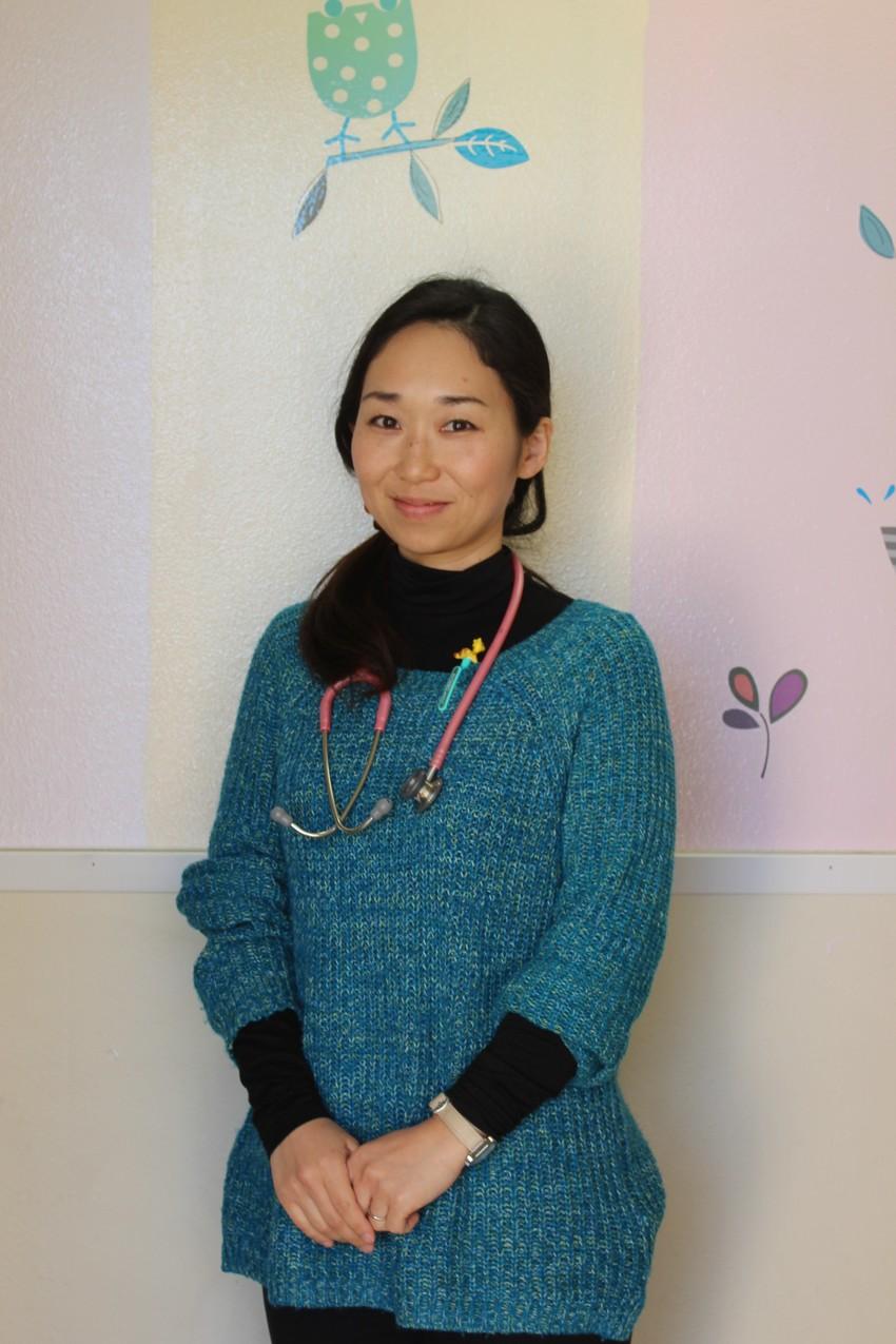日本語でアシスタントをされてい...
